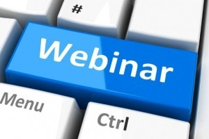 Upcoming Water Security Webinars