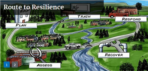 EPA Webinar on Free Emergency Preparedness Resources for Water Utilities