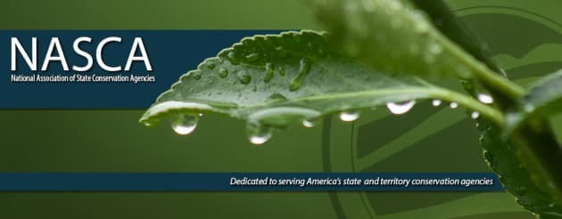 NASCA Webinar on Conservation Program Success Stories