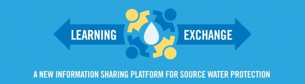 New SWC Learning Exchange Resources on Source Water Protection and Emergency Planning