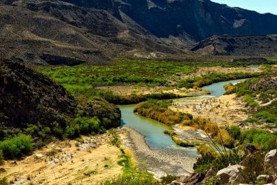 Water Deeply Article on New Mexico Water Authority $1M Investment to Protect Headwaters