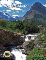 Bureau of Reclamation Funding for WaterSMART Cooperative Watershed Management in Western States
