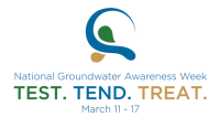 Plan Now for National Groundwater Awareness and Fix-a-Leak Weeks in March