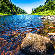 AWWA Webinar on Leveraging Private Capital to Protect Source Waters
