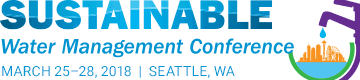 Register Now for AWWA's SustainableWater Management Conference