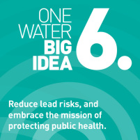 US Water Alliance Webinar on Reducing Lead Risks to Protect Public Health