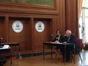 Multitude of Public Comments at EPA Hearing on Proposed Transparency in Science Rule