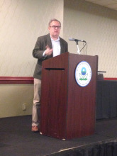 EPA Acting Administrator Wheeler Addresses 15th Annual Drinking Water Workshop