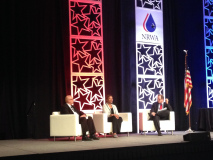 Collaborations & Partnerships Abound at NRWA WaterPro Conference