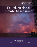 USCGRP's Fourth National Climate Assessment Highlights Impacts and Challenges for Water Sector