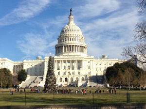 Happenings on The Hill: Infrastructure & Appropriations Updates