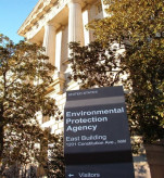 Anniversary (Close Enough) of Start of EPA Operations in 1970
