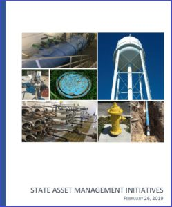 EPA Publishes 2018 State Asset Management Initiatives Document