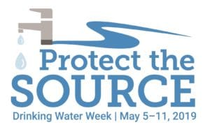 Next Week is National Drinking Water Week!