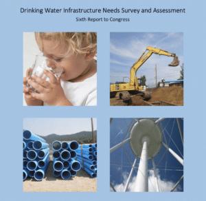 EPA and States Kick Off 2020 Drinking Water Needs Survey