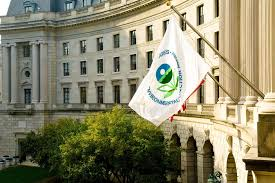 EPA Announces Policy to Enhance Enforcement & Compliance Assurance Partnerships with States