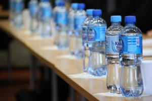 PFAS Contamination Found in Bottled Water in New England