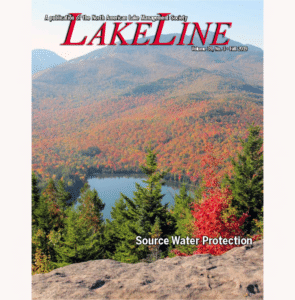 NALMS Publishes Special Source Water Protection Issue of Lakeline Magazine