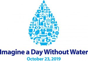 Imagine a Day Without Water is Next Week