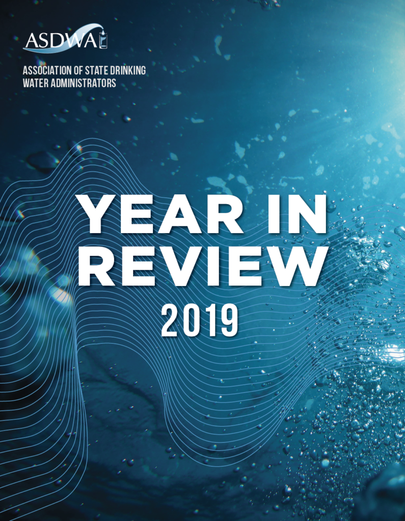 ASDWA's 2019 Year In Review