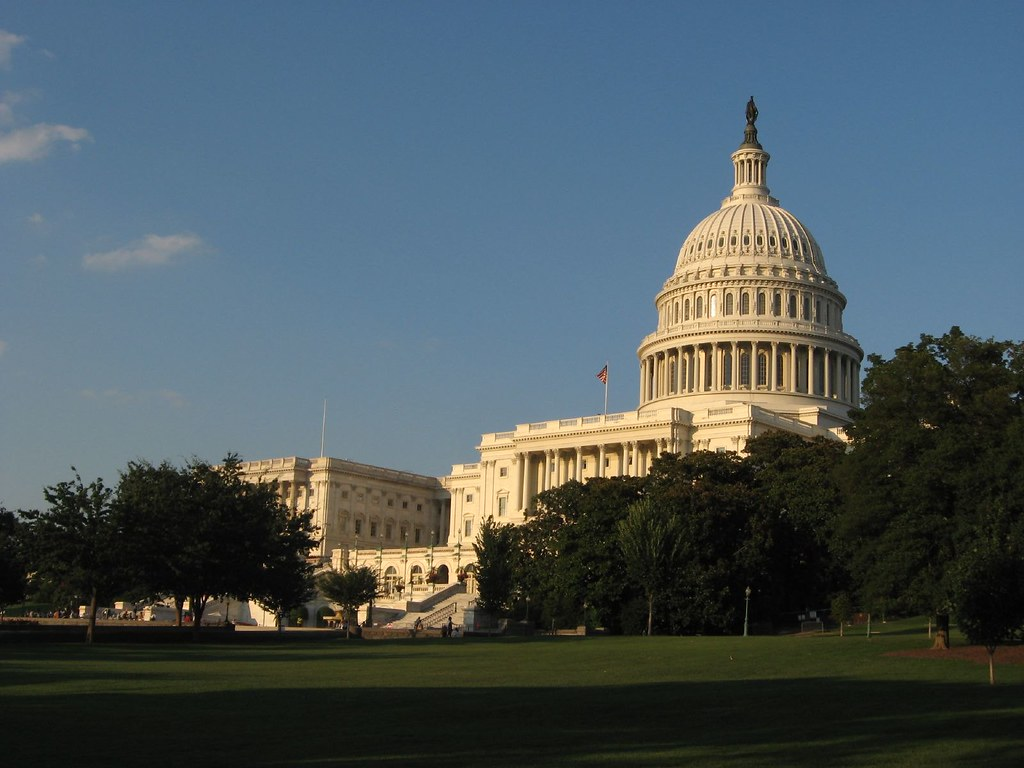 Stopgap Funding Signed, Government Shutdown Averted