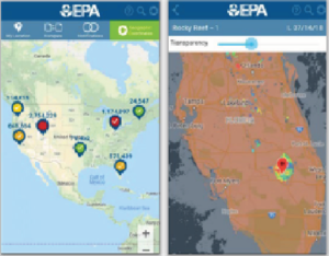 EPA Webinar on Cyanobacteria Assessment Network (CyAN) Mobile Application