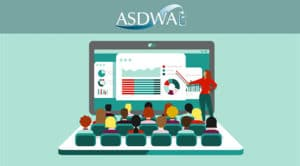 Register for ASDWA's 2020 Data Management Users Conference!