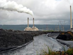 EPA Finalizes Steam Electric Power Effluent Limitation Rule