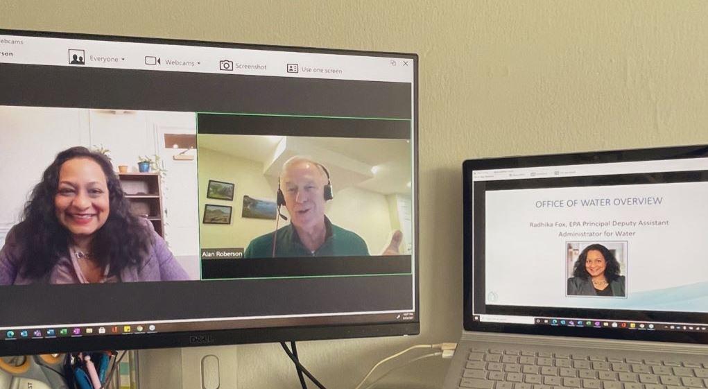 ASDWA 2021 Virtual Member Meeting Continues