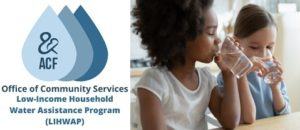 HHS Announces April Meetings on New Low-Income Household Water Assistance Program