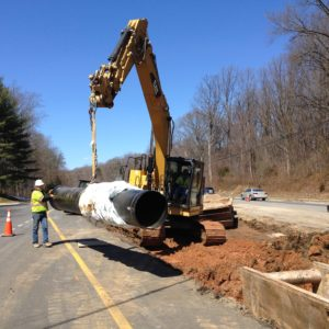 State Associations Send Joint Letter on Infrastructure Funding to Congress