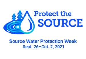 AWWA Launches New Source Water Protection Week in September