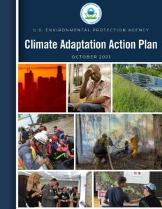 EPA Releases 2021 Climate Adaptation Plan